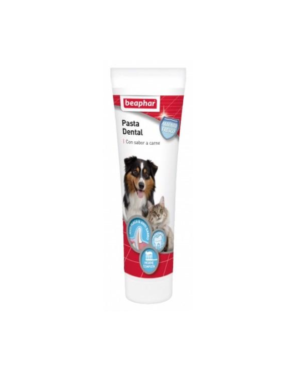 Pasta Dental Perros y gatos