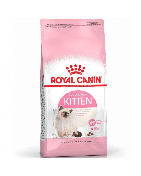 Royal Canin Kitten felino 1,5 kg