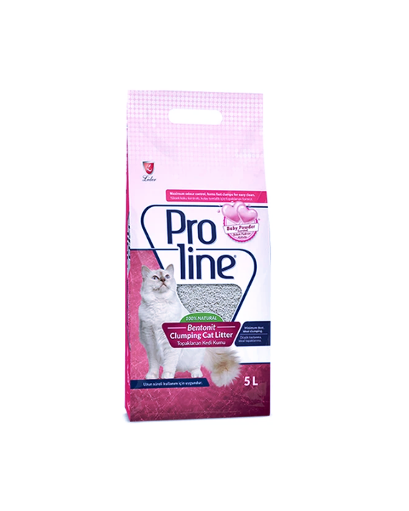 Proline Arena baby powder
